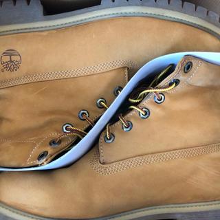 Timberland - Timberland  ブーツ 27.5cm