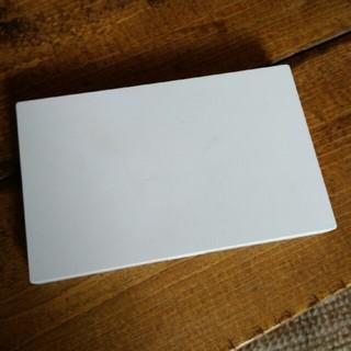 MUJI (無印良品) - 無印良品 メイクパレット セット売り 二回使用 美品