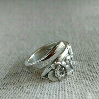 スプーンリング 950(リング(指輪))