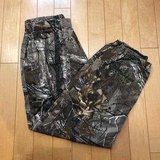 Supreme - supreme real tree camo flannel pant
