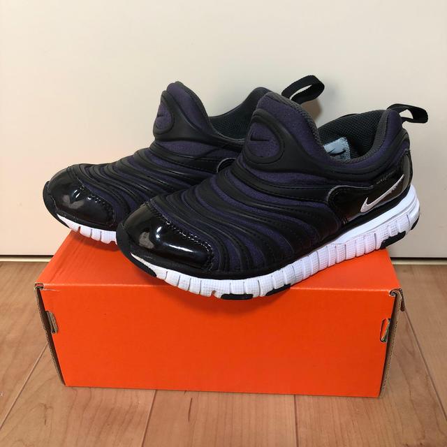 NIKE(ナイキ)のNIKEダイナモ20 キッズ/ベビー/マタニティのキッズ靴/シューズ(15cm~)(サンダル)の商品写真