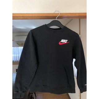 Supreme - Supreme Nike crewneck S シュプリーム ナイキ スウェット