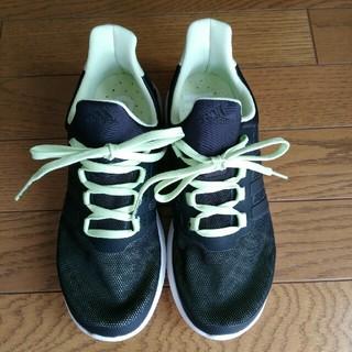 アディダス(adidas)のアディダス、レディーススニーカー(スニーカー)