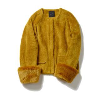 ドロシーズ(DRWCYS)のコート(毛皮/ファーコート)