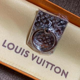 ルイヴィトン(LOUIS VUITTON)のルイヴィトン携帯リングサポートテレフォン(その他)