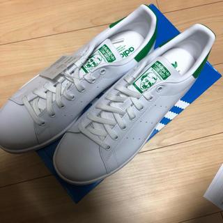 アディダス(adidas)のアディダス  スタンスミス 28センチ(スニーカー)