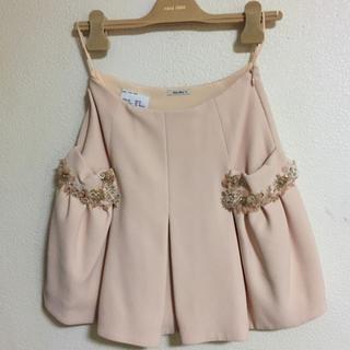 miumiu - ミュウミュウ スカート 36  正規品