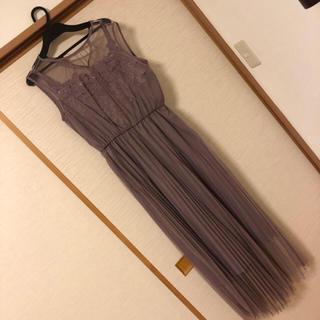 LagunaMoon - 値下げ‼️ラグナムーン ロングドレス