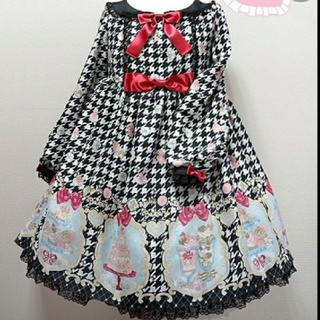 Angelic Pretty - AngelicPretty  whip collectionワンピース