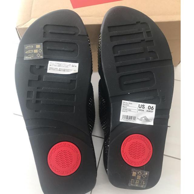 fitflop(フィットフロップ)のフィットフロップ  サンダル レディースの靴/シューズ(サンダル)の商品写真