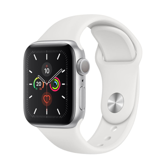 Apple Watch - Apple Watch series5 40mm GPS+Cellularモデル