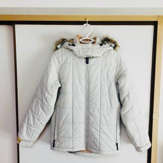 Columbia - ☆Columbia 中綿フードジャケット レデース S〜M