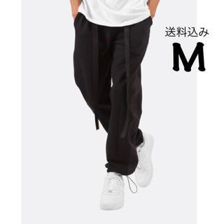 FEAR OF GOD - 【国内未入荷】mnml Baggy Track Sweatpants Black
