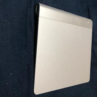 マック(Mac (Apple))のApple Magic Trackpad A1339(PC周辺機器)