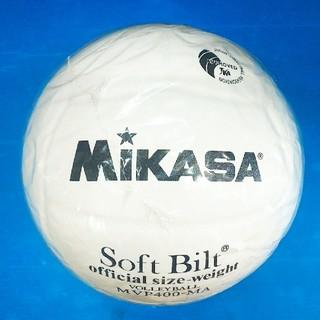 ミカサ(MIKASA)のミカサ MVP400MA バレーボール4号球(バレーボール)