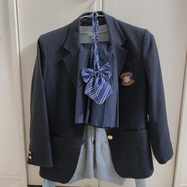 制服4点セット レディースのレディース その他(その他)の商品写真
