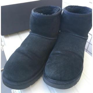 アグ(UGG)のUGG◆アグ◆ショートブーツ(ブーツ)