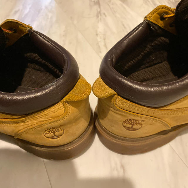 Timberland(ティンバーランド)のティンバーランド メンズ 26.5 メンズの靴/シューズ(スニーカー)の商品写真