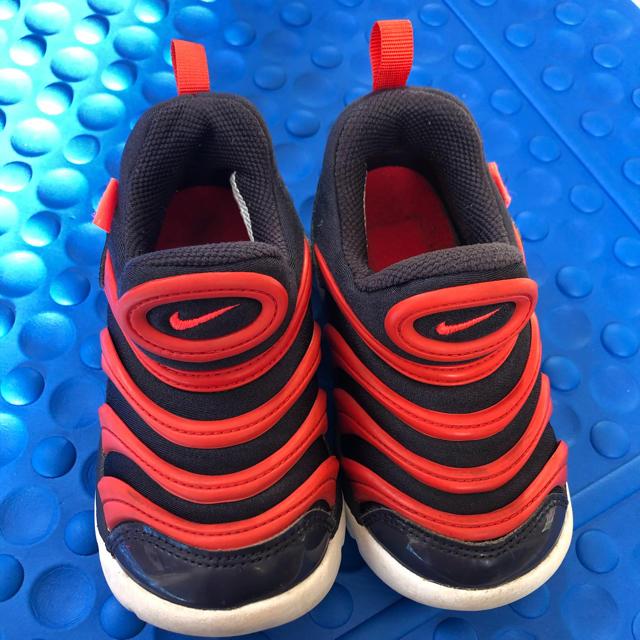 NIKE(ナイキ)のナイキ スニーカー キッズ 14.0 キッズ/ベビー/マタニティのベビー靴/シューズ(~14cm)(スニーカー)の商品写真