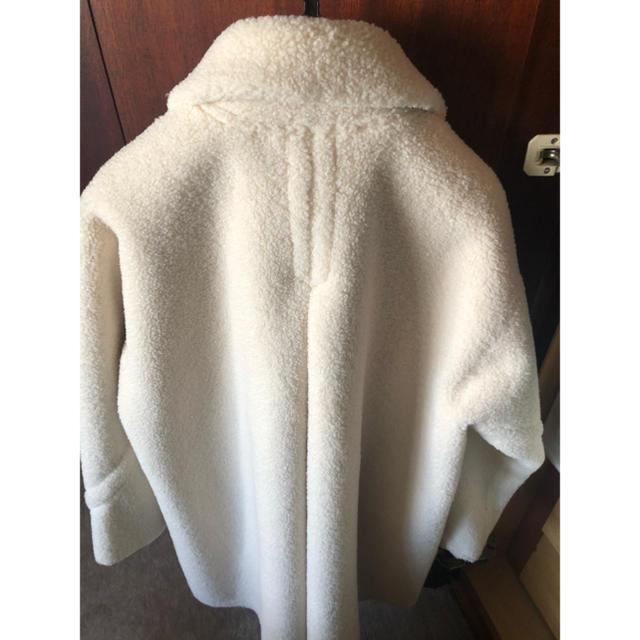 Ameri VINTAGE(アメリヴィンテージ)のAmeri コート(フリーサイズ) レディースのジャケット/アウター(ブルゾン)の商品写真