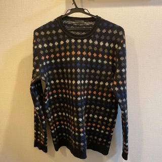 LAD MUSICIAN - lad musician pullover knit