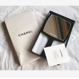 CHANEL - CHANEL ミラー 手鏡