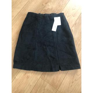 ムルーア(MURUA)のMURUA 台形スカート(ミニスカート)