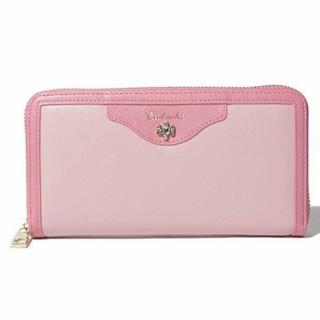 セシルマクビー(CECIL McBEE)の【新品】セシルマクビー♢長財布(財布)