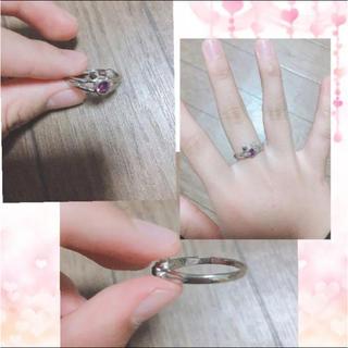 Disney - Disneyの指輪♡