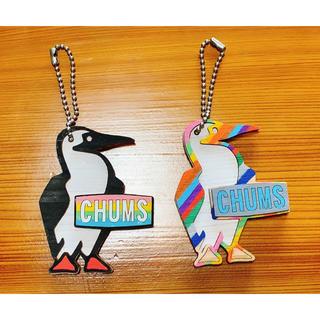 CHUMS - CHUMSキーホルダー