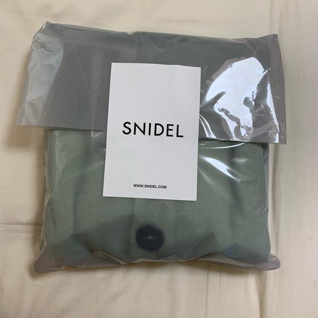 snidel(スナイデル)の SNIDEL ♥︎︎ ファーライクカーディガン レディースのトップス(カーディガン)の商品写真