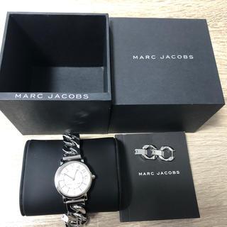 MARC JACOBS - 【ぱるるん様専用】MARC JACOBS レディース 腕時計