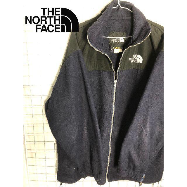 THE NORTH FACE(ザノースフェイス)のNOM-27 ノースフェイスNORTH FACE GORE-TEX フリース メンズのジャケット/アウター(その他)の商品写真