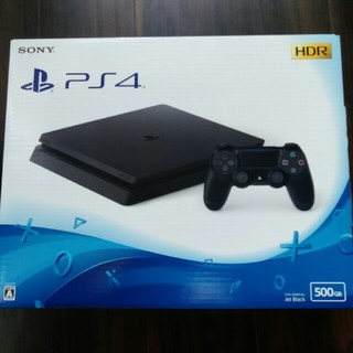 PlayStation4 - PlayStation4 本体 CUH-2200AB01