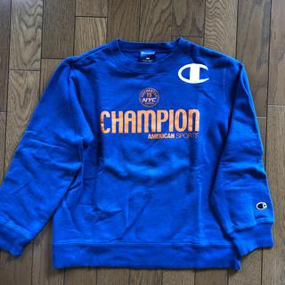 チャンピオン(Champion)のchampion トレーナー 150センチ(その他)