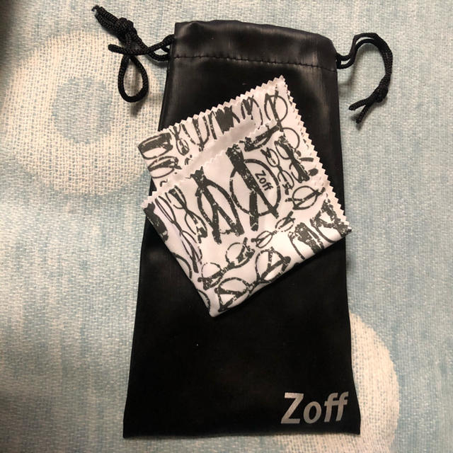 Zoff(ゾフ)のzoff サングラス レディースのファッション小物(サングラス/メガネ)の商品写真