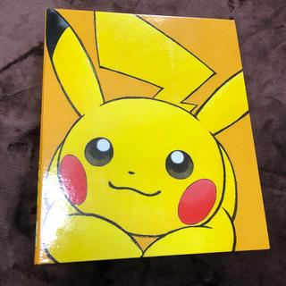 ポケモン(ポケモン)のポケモンカードゲーム コレクションファイル ピカチュウ&イーブイ (カードサプライ/アクセサリ )