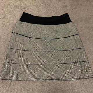 スコットクラブ(SCOT CLUB)のスコットクラブ スカート 9号(ひざ丈スカート)