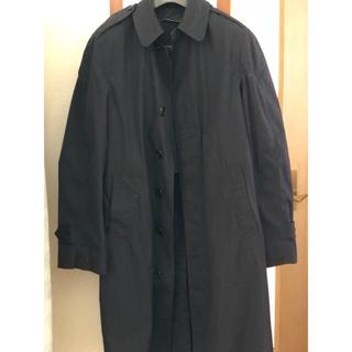 ザノースフェイス(THE NORTH FACE)のTOXGO  90s US海軍コート ブラック(トレンチコート)