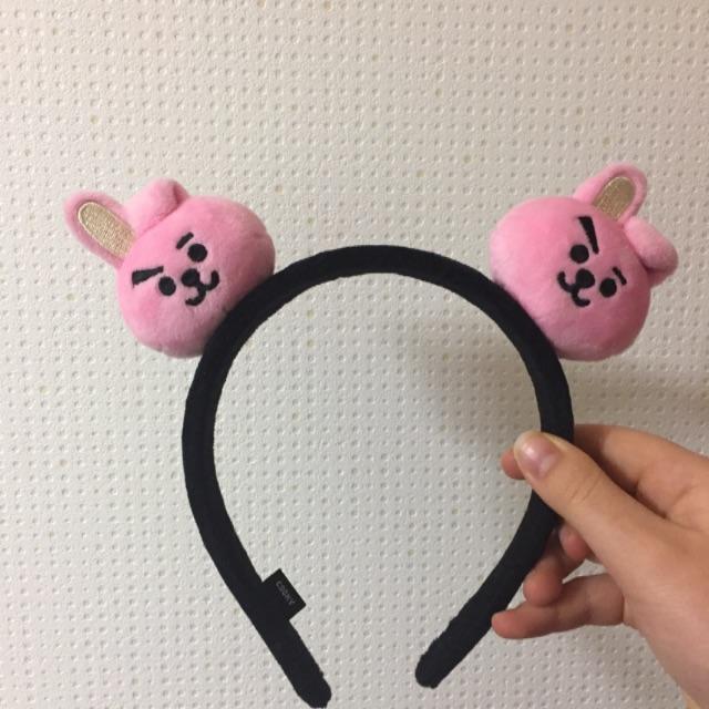 COOKY カチューシャ エンタメ/ホビーのエンタメ その他(その他)の商品写真