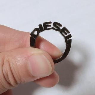 DIESEL - DIESEL ディーゼル 指輪 リング