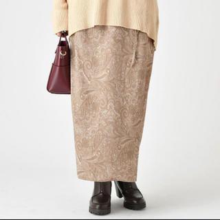 mystic - mystic スカート
