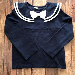 女児 130(Tシャツ/カットソー)