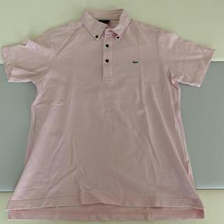 ラコステ(LACOSTE)のラコステ ポロシャツ 5サイズ(ポロシャツ)