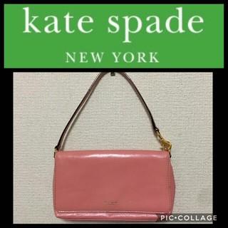 ケイトスペードニューヨーク(kate spade new york)のkate spade☆ミニショルダー パーティバッグ(ショルダーバッグ)