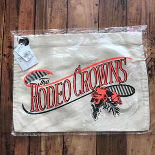 ロデオクラウンズ(RODEO CROWNS)のRODEO CROWNS バック(ショルダーバッグ)