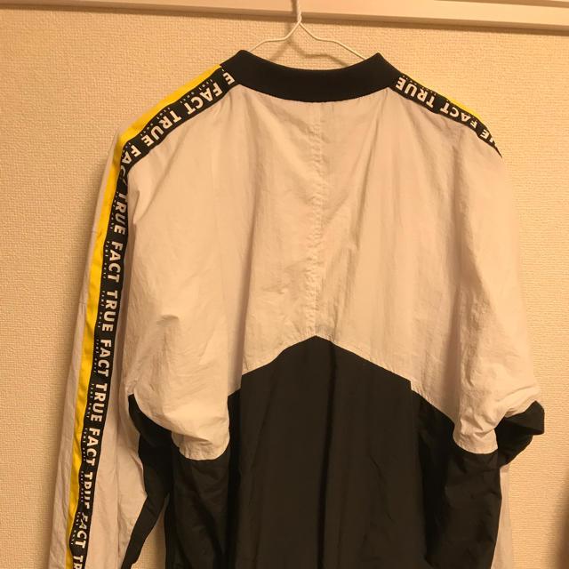 ZARA(ザラ)のザラ アウター メンズのジャケット/アウター(その他)の商品写真