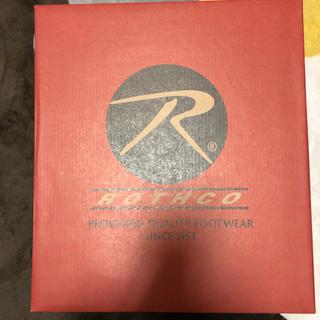 ロスコ(ROTHCO)のROTHCO ブーツ(ブーツ)