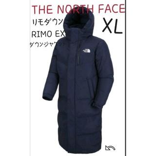 THE NORTH FACE - ノースフェイス THE NORTH FACE リモ ダウンコート XL 新品
