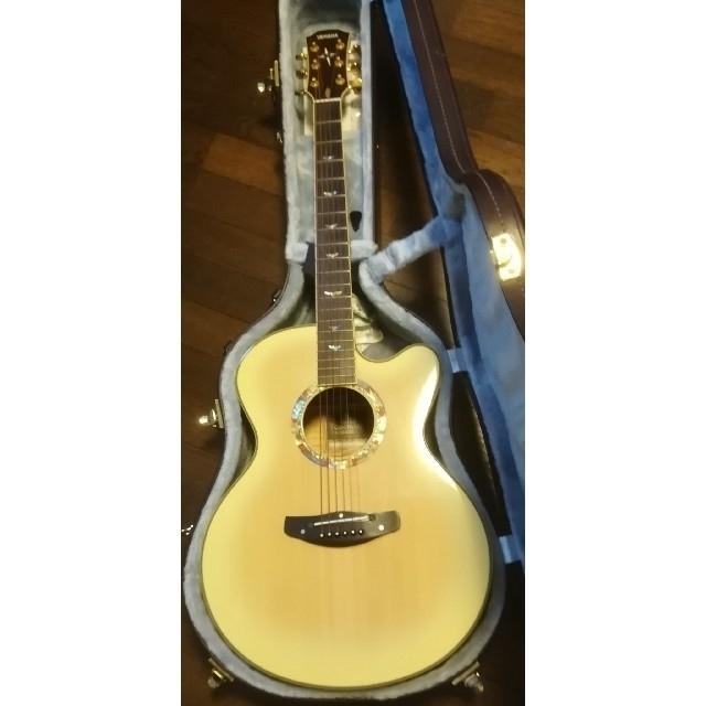ヤマハ(ヤマハ)のヤマハ エレアコCPX15N NorthVersion 未使用 日本製 楽器のギター(アコースティックギター)の商品写真